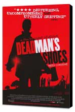 Dead Man's Shoes - 27 x 40 Movie Poster - Style A - Museum Wrapped Canvas