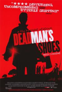 Dead Man's Shoes - 27 x 40 Movie Poster - Style A