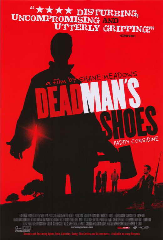 Dead Man S Shoes Dvd