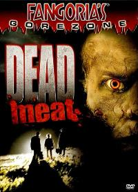 Dead Meat - 11 x 17 Movie Poster - Style A