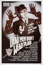 Dead Men Don't Wear Plaid - 27 x 40 Movie Poster - Style C