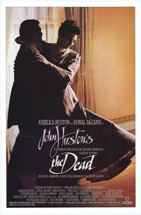 The Dead - 43 x 62 Movie Poster - Bus Shelter Style A
