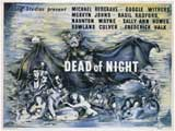 Dead of Night - 27 x 40 Movie Poster - Style C