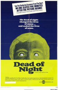 Dead of Night - 11 x 17 Movie Poster - Style A