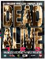 Dead or Alive - 27 x 40 Movie Poster - French Style A