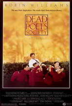Dead Poets Society - 27 x 40 Movie Poster - Style A