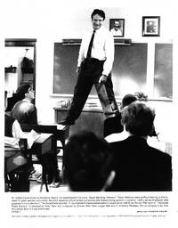 Dead Poets Society - 8 x 10 B&W Photo #1