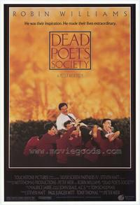 Dead Poets Society - 43 x 62 Movie Poster - Bus Shelter Style A