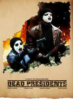 Dead Presidents - 27 x 40 Movie Poster - Style D