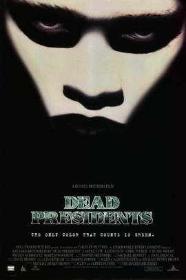 Dead Presidents - 11 x 17 Movie Poster - Style C