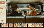 Dead Reckoning - 11 x 14 Poster Spanish Style G