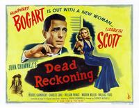 Dead Reckoning - 11 x 14 Poster UK Style A