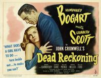 Dead Reckoning - 11 x 14 Movie Poster - Style B