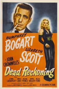 Dead Reckoning - 11 x 17 Movie Poster - Style C