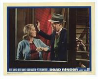 Dead Ringer - 11 x 14 Movie Poster - Style C
