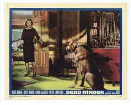 Dead Ringer - 11 x 14 Movie Poster - Style E