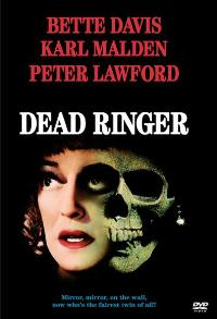 Dead Ringer - 11 x 17 Movie Poster - Style D