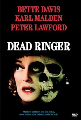 Dead Ringer - 27 x 40 Movie Poster - Style C