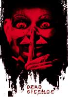 Dead Silence - 11 x 17 Movie Poster - Style E