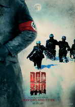 Dead Snow - 27 x 40 Movie Poster - Norwegian Style A