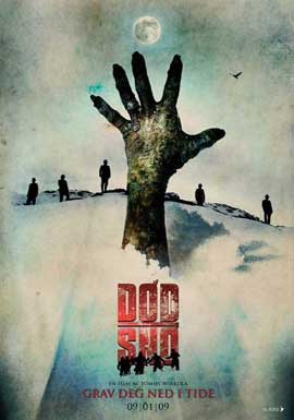 Dead Snow - 11 x 17 Movie Poster - Style A