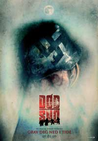 Dead Snow - 43 x 62 Movie Poster - Bus Shelter Style B