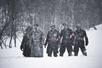 Dead Snow - 8 x 10 Color Photo #6