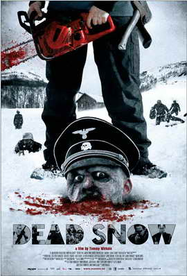 Dead Snow - 11 x 17 Movie Poster - Style C