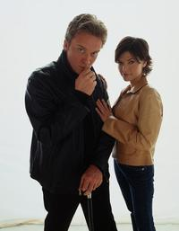 The Dead Zone (TV) - 8 x 10 Color Photo #032