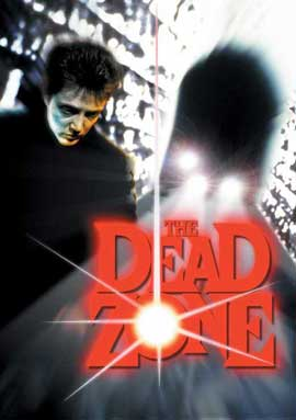 The Dead Zone (TV) - 11 x 17 TV Poster - Style A