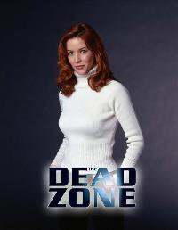 The Dead Zone (TV) - 11 x 17 TV Poster - Style B