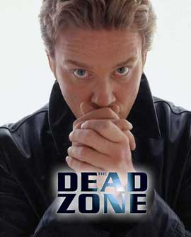 The Dead Zone (TV) - 11 x 17 TV Poster - Style C