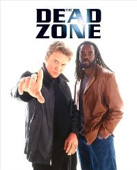 The Dead Zone (TV) - 11 x 17 TV Poster - Style D