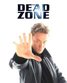 The Dead Zone (TV) - 11 x 17 TV Poster - Style E