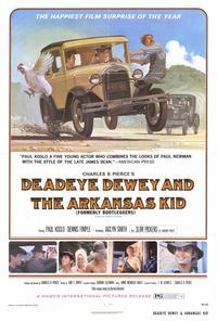 Deadeye Dewey and the Arkansas Kid - 27 x 40 Movie Poster - Style A