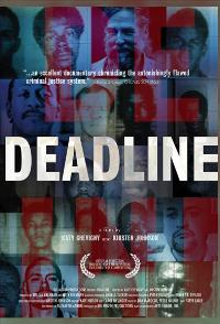 Deadline - 27 x 40 Movie Poster - Style A