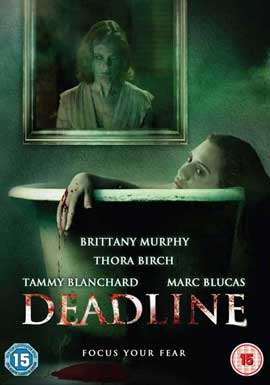 Deadline - 11 x 17 Movie Poster - UK Style A