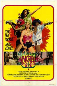 Deadly Angels - 27 x 40 Movie Poster - Style A