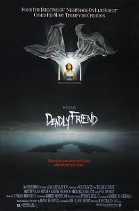 Deadly Friend - 43 x 62 Movie Poster - Bus Shelter Style A