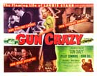Deadly is the Female - 22 x 28 Movie Poster - Half Sheet Style A