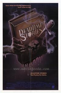 Deadtime Stories - 11 x 17 Movie Poster - Style A