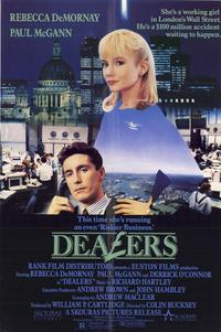 Dealers - 11 x 17 Movie Poster - Style A