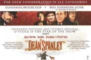 Dean Spanley - 11 x 17 Movie Poster - Style B