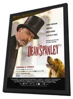 Dean Spanley - 11 x 17 Movie Poster - Canadian Style A - in Deluxe Wood Frame