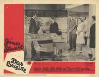 Dear Brigitte - 11 x 14 Movie Poster - Style A