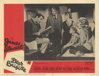 Dear Brigitte - 11 x 14 Movie Poster - Style B
