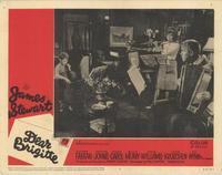 Dear Brigitte - 11 x 14 Movie Poster - Style D