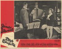 Dear Brigitte - 11 x 14 Movie Poster - Style C