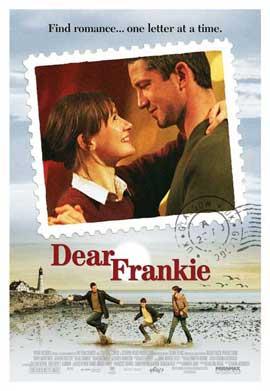 Dear Frankie - 11 x 17 Movie Poster - Style B