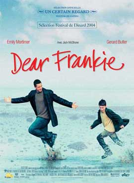 Dear Frankie - 11 x 17 Movie Poster - French Style A
